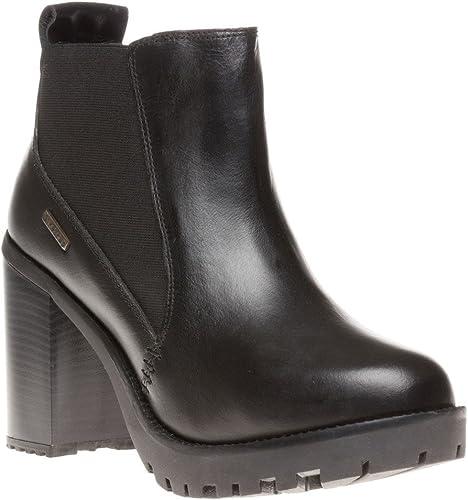 Firetrap Queenie Boots Black 5 UK