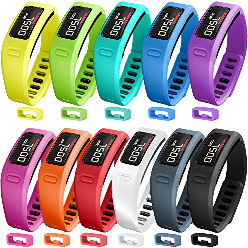 Vivofit SKYLET Colorful Fitness Replacement product image