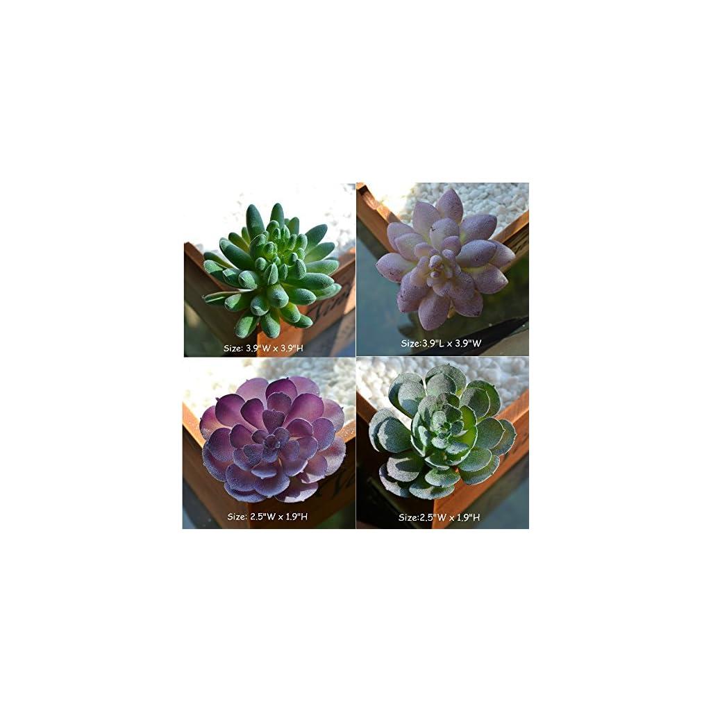 A-FUN-Artificial-Succulent-Plants-Unpotted