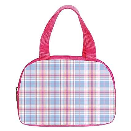 Amazon.com  Strong Durability Small Handbag Pink 38b571f1c63