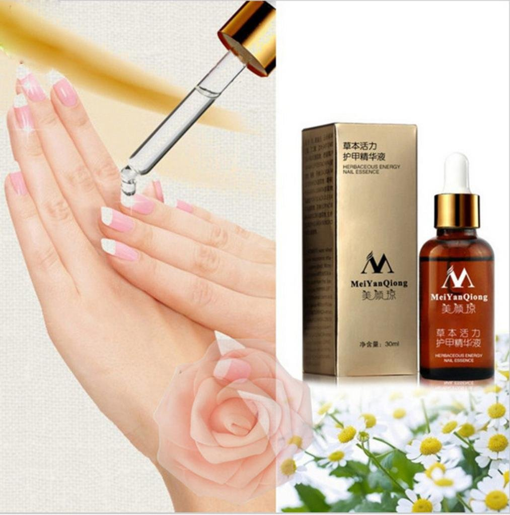 Nail Essence Oil,Fungal Nail Treatment Essence Nail And Foot Fungus Removal Feet Care Gel