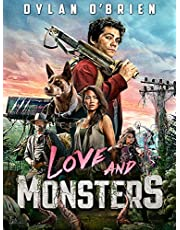 Love And Monsters (4K UHD)