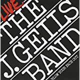 The J. Geils Band: Live - Blow Your Face Out