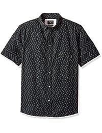 Quiksilver mens standard Quiksilver Men's Variable Shirt