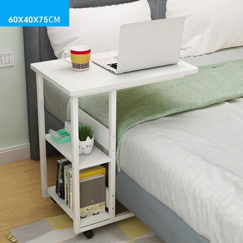 Amazon.com: Mesa plegable LHA portátil mesa de estudiante ...