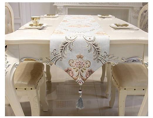XQY Home Table Runner, Restaurante del hotel Ropa de mesa, Table ...