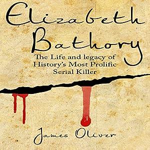 Elizabeth Bathory Audiobook