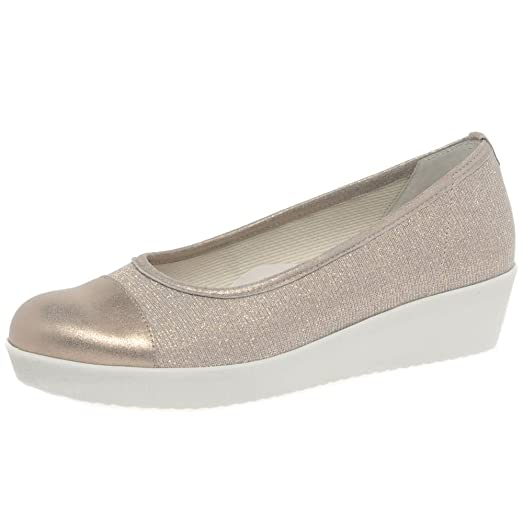 Beige 'Orient' womens casual shoes sale clearance store sA3jDBs