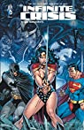 Infinite Crisis, tome 4 par Johns