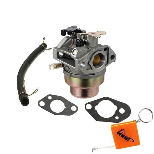 Huri carburador Carb Para Honda Gcv160 GCV135 GC135 GC160 ...
