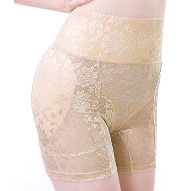 3a45e077d65 Queenral Control Briefs Hip Enhancer Femme Amincissant Butt Lifter Pad  Shapewear
