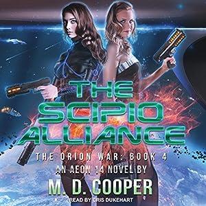 The Scipio Alliance Audiobook