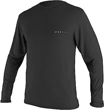 O'Neill Men's Basic Skins UPF 30 + Long Sleeve Sun Shirt