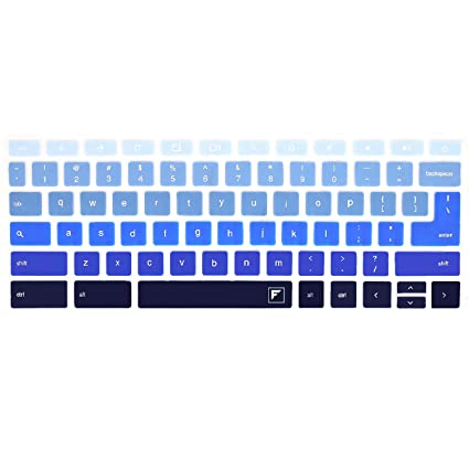 """Keyboard Cover Compatible Acer 11 6"""" C740 C720 C720P Chromebook/Acer  Chromebook 11 6 CB3-111 /Acer 13 3 Chromebook C810 CB5-311 [Not Fit for  Acer R11"""