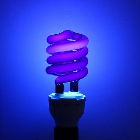 Buy Generic 40W, No, Black : Ac 220V 36W 40W E27 Ultraviolet Uv ...