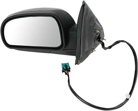 Door Side View Mirror Driver Left LH Power Heated for Chevy Trailblazer Envoy