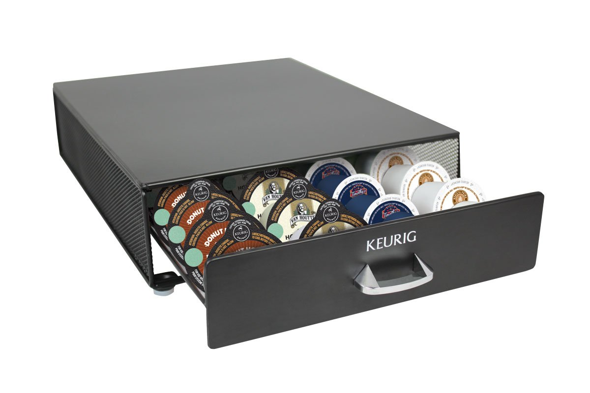 Keurig Under Brewer Storage Drawer (Old Model) by Keurig