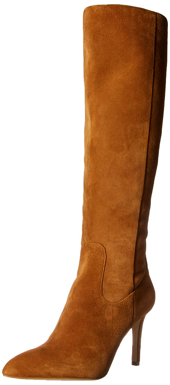 b82ad7d5e Sam Edelman Women s Olencia Mid Calf Boots  Amazon.ca  Shoes   Handbags