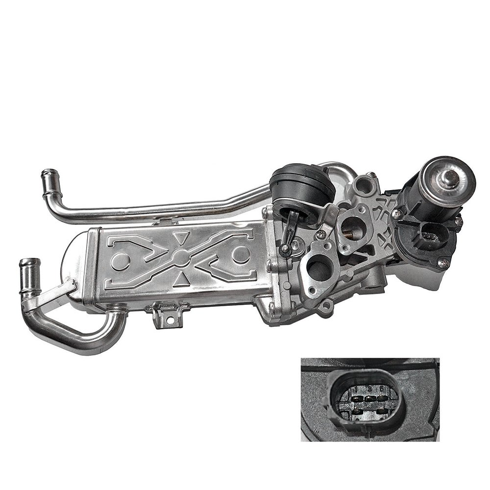 WM EGR Valve /& Cooler 1.2.0TDi with 03P 131 512B