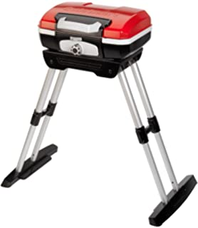 Cuisinart CGG 180 Petit Gourmet Portable Gas Grill With VersaStand