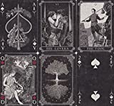 Arcana Playing Cards (Light)