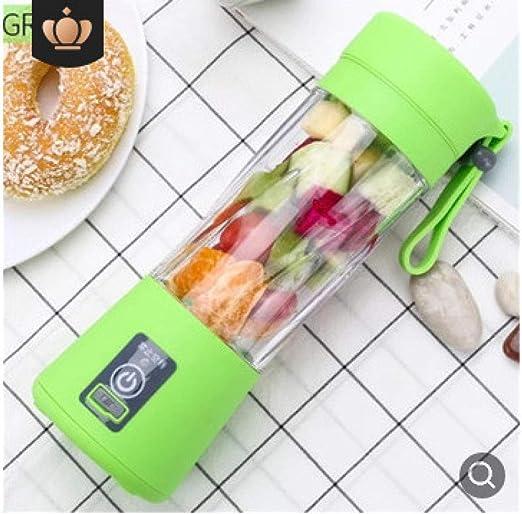 B/H Mini Batidora de Vaso con Cuchillas,Exprimidor portátil ...
