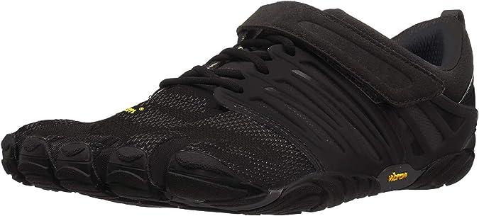 Vibram Fivefingers V-Train, Zapatillas de Deporte para Hombre: Amazon.es: Zapatos y complementos