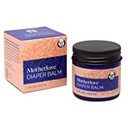 Motherlove Diaper Balm, 1 oz Jar