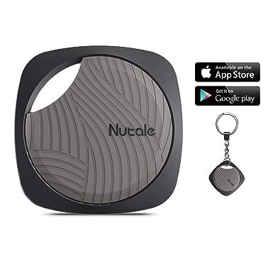 Amazon.com: H+LUX Localizador de llaves inteligente ...