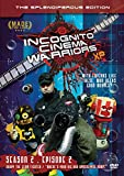 Incognito Cinema Warriors XP - Episode 202: Soapy the Germ Fighter