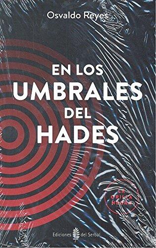LON08. EN LOS UMBRALES DE HADES (LA ORILLA NEGRA, 8)