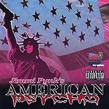 Jimmi Pynk's American Psycho