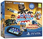 Sony Playstation Vita Console with 10...