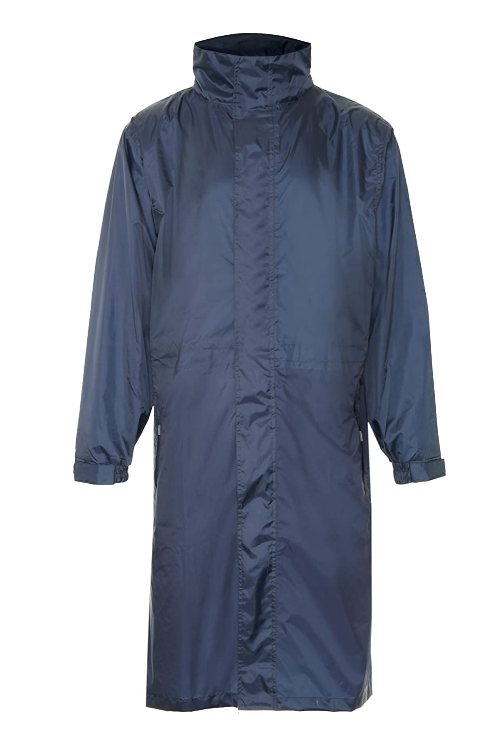 Champion Storm Unisex Waterproof & Breatchable Coat Long Pac a Mac Jacket Was £40 UWATER-2673 CH2673