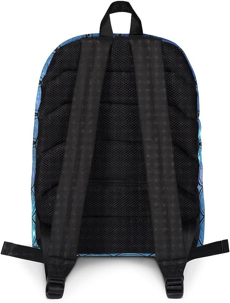 Cute Mermaid Backpack for School Lemoboy