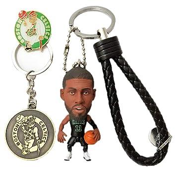 Cradifisho - Llavero de muñeca Estrella de la NBA, muñeca de ...