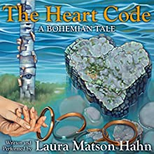 The Heart Code Audiobook by Laura Matson Hahn Narrated by Laura Matson Hahn