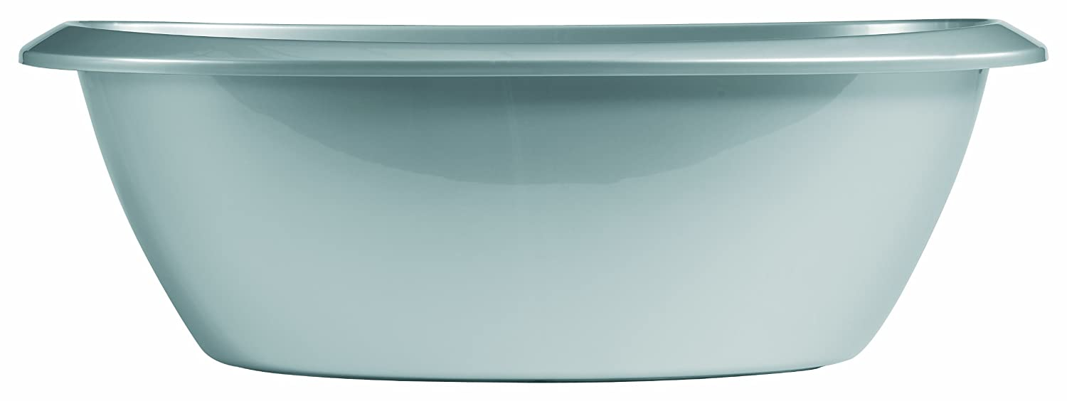 Luma OL157.06 Baby Bath Silver-Coloured