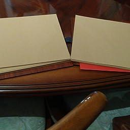 ZEEYUAN Álbum de Fotos 29 x 19 cm,Libro de Recuerdos para ...