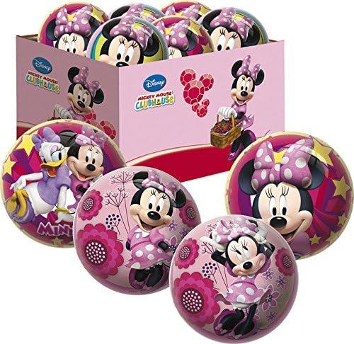 Minnie Mouse Pelota de 15 cm, 150 mm (Mondo 1141): Amazon.es ...
