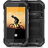 Smartphone Blackview BV6000s Tri-Proof Smartphone 4G ( Android 6.0 64bit MT6735A Quad-core1.3GHZ 2GB + 16GB, 4.7'' HD 720 * 1280pixel, IP68 Impermeabile, 4200mAh NFC GPS + GLONAS Località)