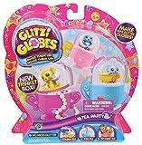 Glitzi Globes  - Tea Party