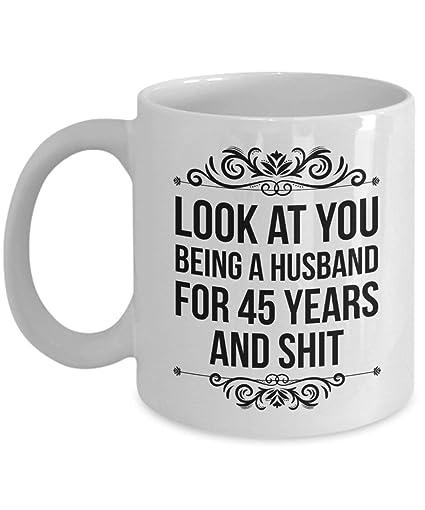 45th Wedding Anniversary Gift.Amazon Com 45 Year Anniversary 45 Year Anniversary Gifts For Men