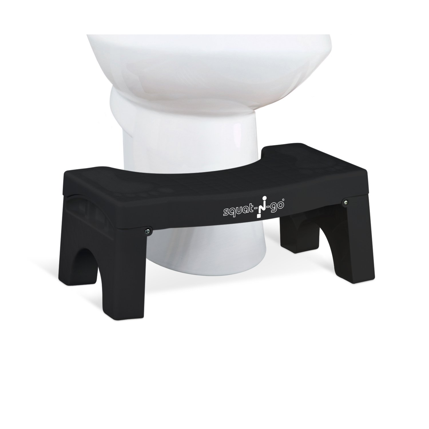 Does coffee help you go to the bathroom - Amazon Com Squat N Go 7 Folding Squatting Stool The Only Foldable Toilet Stool Convenient And Compact Great For Travel Fits All Toilets