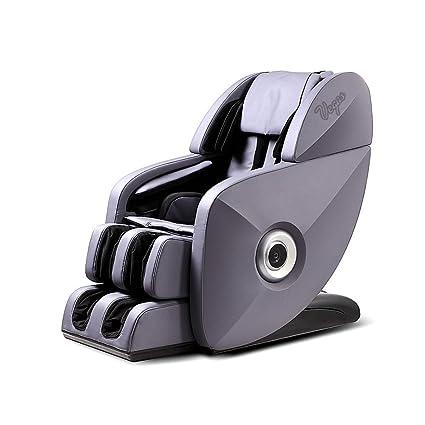 Amazon Com Vegas Massage Chair Zero Gravity Massage Grey