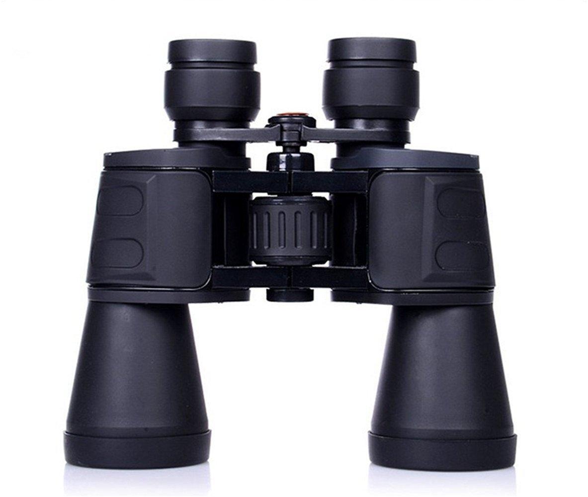 PYRUS Binoculares Óptica x Binoculares Telescopio Totalmente Recubierto Ideal Para Deportes Ejecución