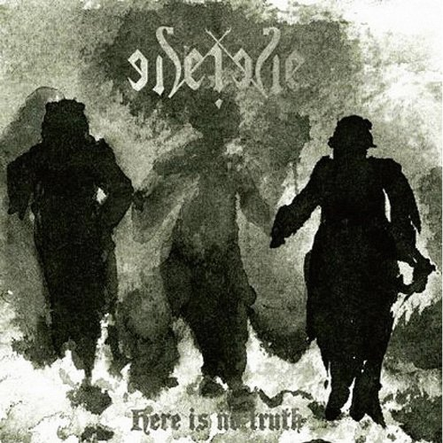 Seide: Here Is No Truth (Audio CD)
