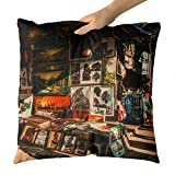 Westlake Art - Colour Frame - Decorative Throw Pillow Cushion - Picture Photography Artwork Home Decor Living Room - 18x18 Inch (881CE)