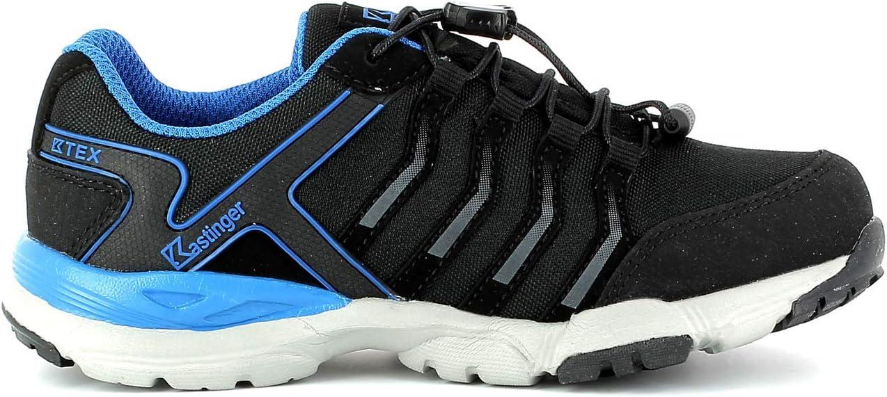 Kastinger Mount-Evo Chaussures Basses imperm/éables pour Fille Membrane K-TEX/®