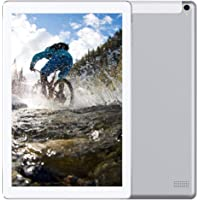"""Awhao 10.1"""" Android Tablet Ten Core Call HD Screen WiFi Bluetooth Call Tablet 6GB RAM, 128GB ROM, Dual SIM Card"""